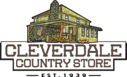 Welcome to The Cleverdale Country Store • Cleverdale, New York.