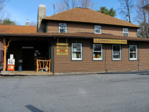 Cleverdale Country Store