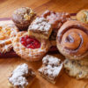 Muffins, Breads, Cookies and more