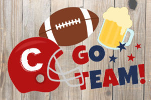 Sunday Funday football games at Cleverdale Country Store